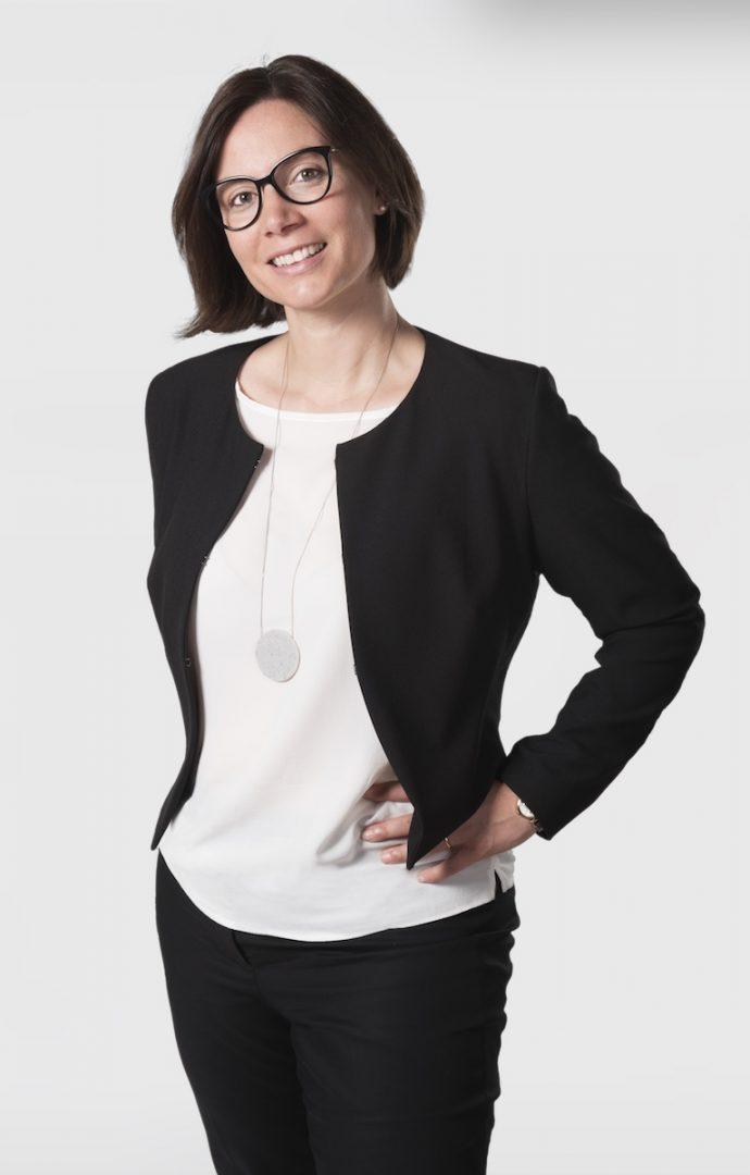 La consigliera comunale Elisa La Paglia.