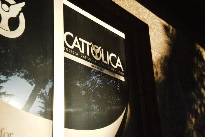 IMAGO ECONOMICA 2020 Cattolica Assicurazioni