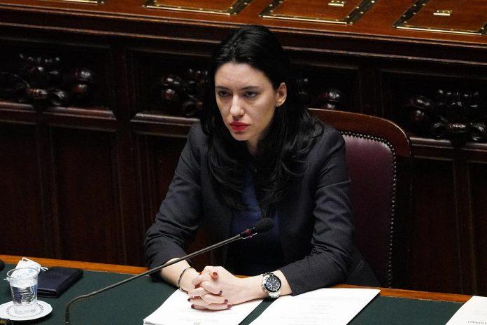 IMAGO ECONOMICA 2020 - Lucia Azzolina maturità 2020
