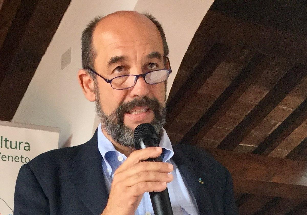 Leonardo Granata presidente Agriturist Veneto