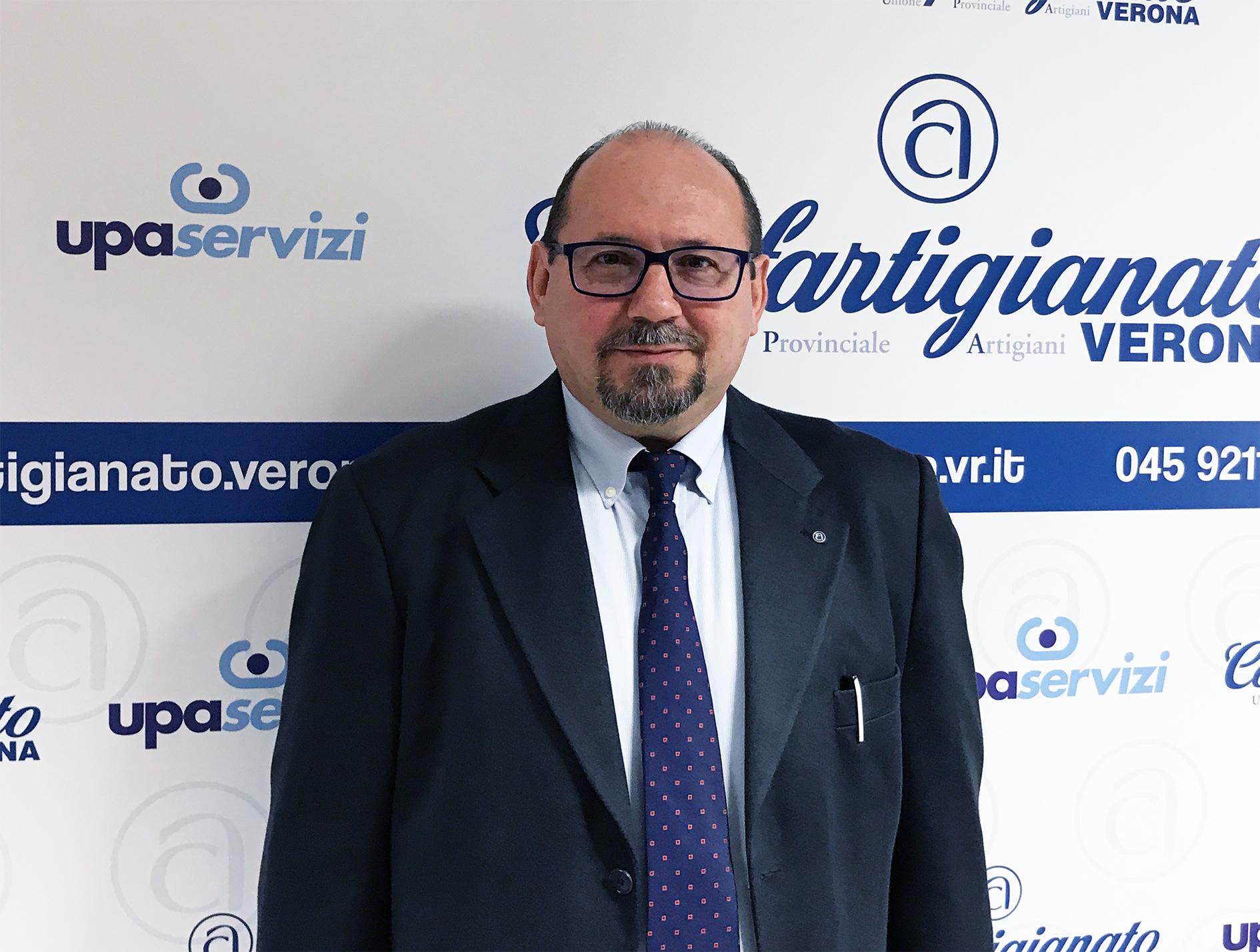 Imprese Edili Nel Veneto confartigianato, l'impatto del covid sulle imprese edili