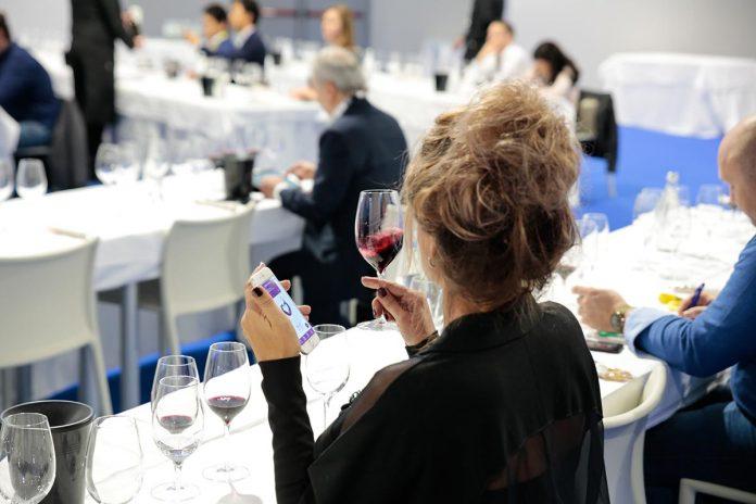 Vinitaly 2018 - Veronafiere - FotoEnnevi - export vino