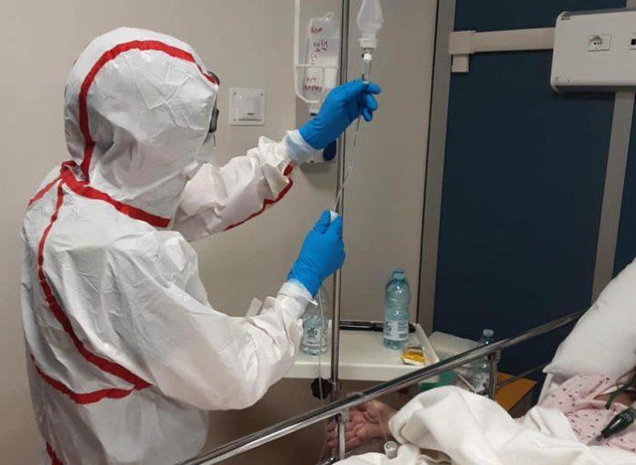 contagio coronavirus veneto verona decessi covid-19