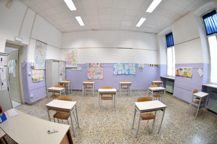 didattica a distanza scuola scuole calendario veneto
