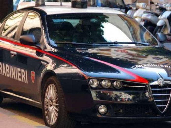 Carabinieri droga friuli veneto