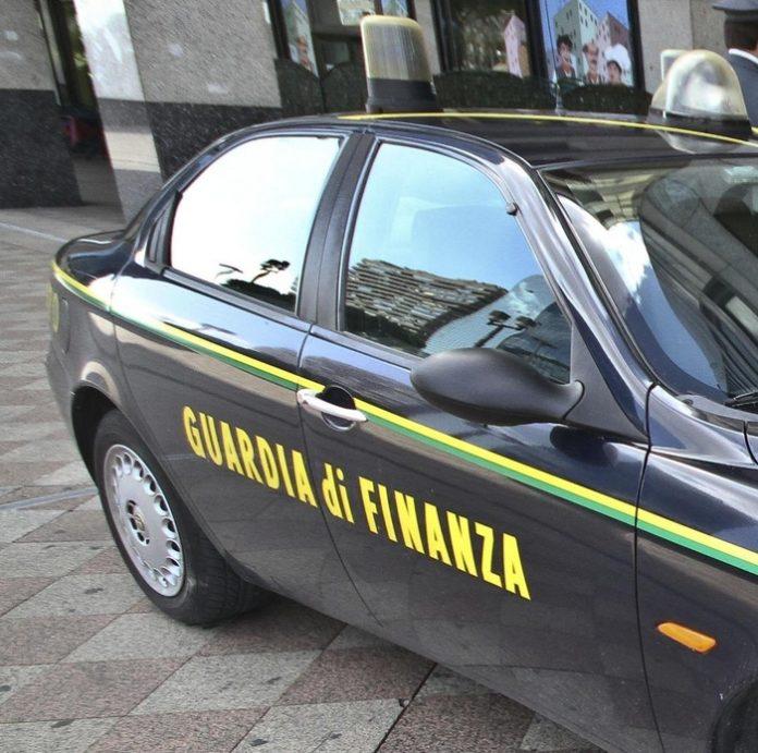 guardia di finanza evasione settore petrolifero