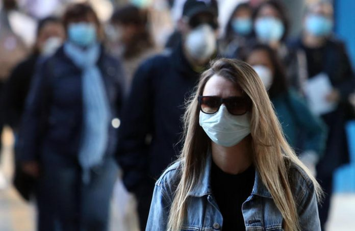 Coronavirus: al via fase 2 mascherina lavoro persone Veneto