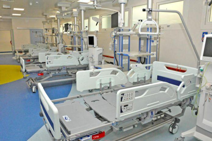 numeri veneto contagi coronavirus ospedale Covid-19