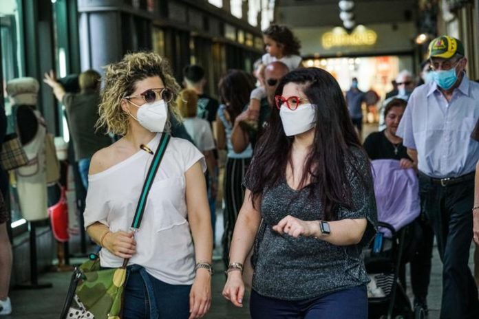 mascherine veneto zaia nuova ordinanza