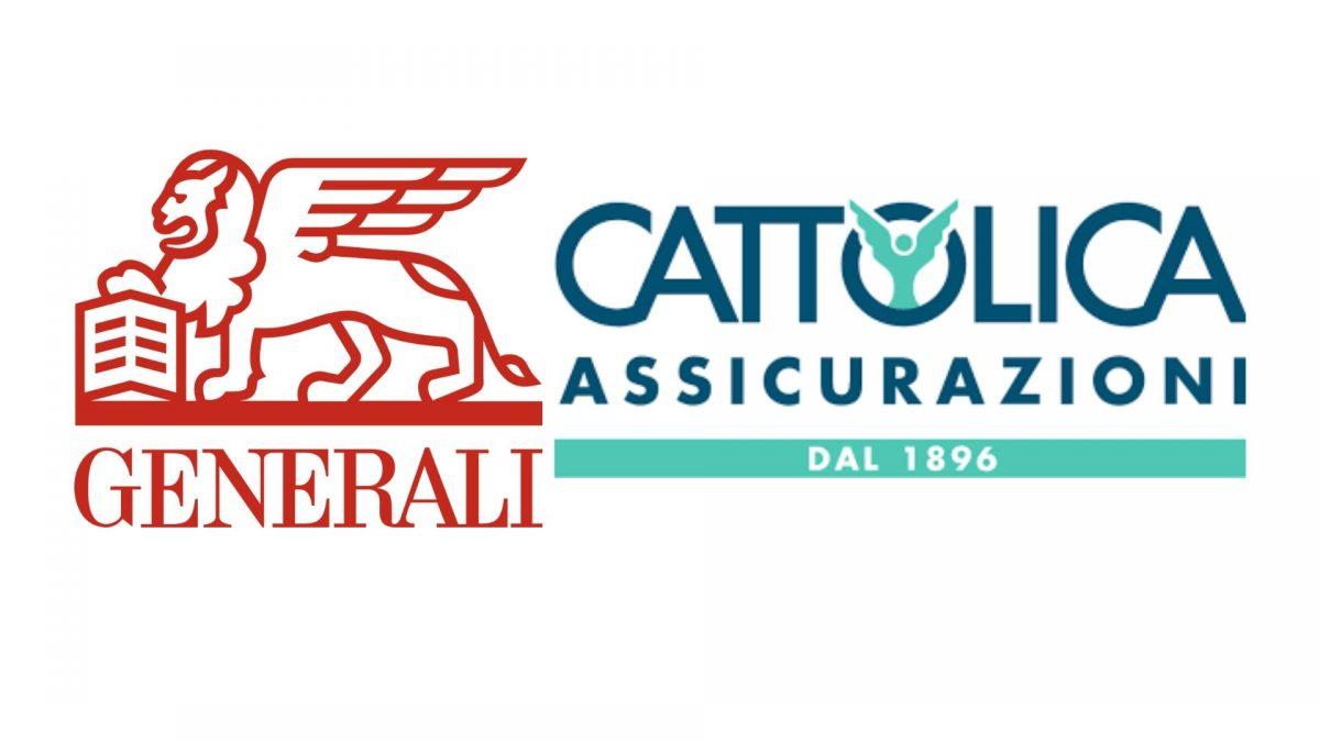 Generali diventa socio di Cattolica con il 24,46% del capitale