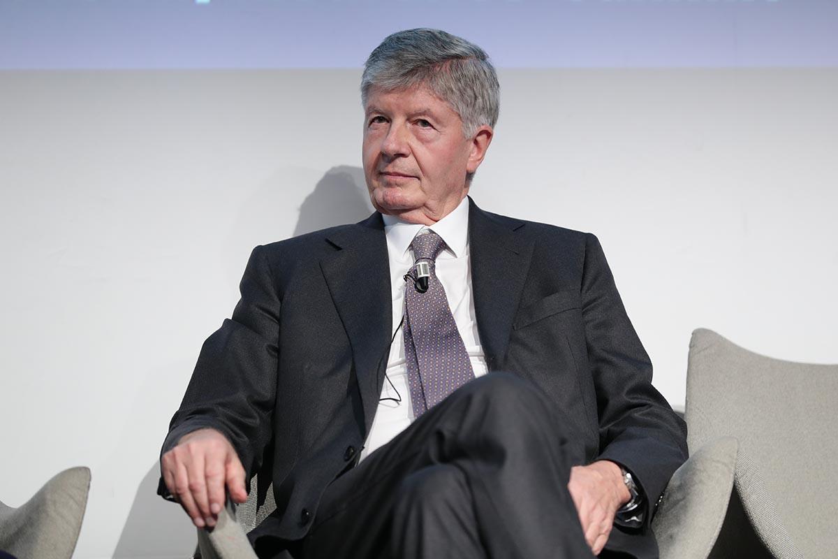 IMAGO ECONOMICA 2020 - Gabriele Galateri di Genola, Presidente Assicurazioni Generali