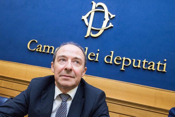 IMAGO ECONOMICA 2020 - Pierantonio Zanettin, deputato Forza Italia