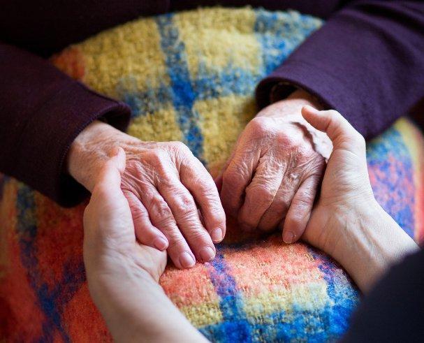 Anziani badante badanti test Covid-19