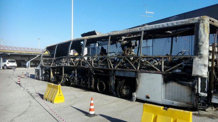 bus ungherese strage 2017