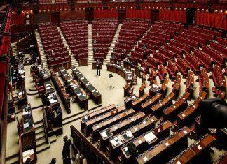 parlamento dl elezioni