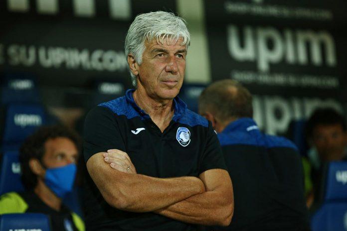 Gian Piero Gasperini Hellas Verona Atalanta