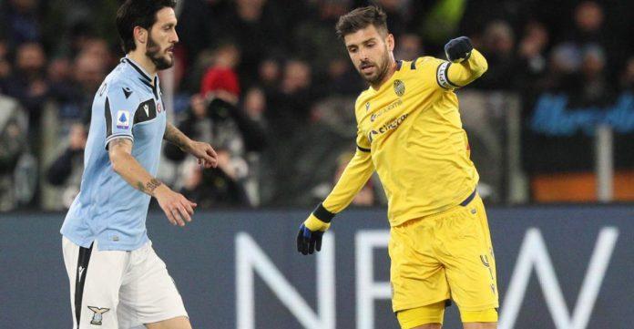 Hellas Verona Lazio