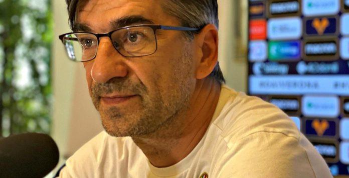 Hellas Verona Ivan Juric