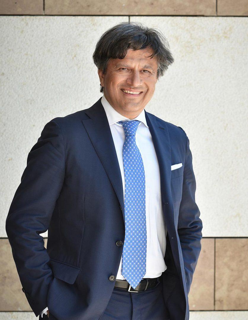 Presidente Bcc Venete Flavio Piva