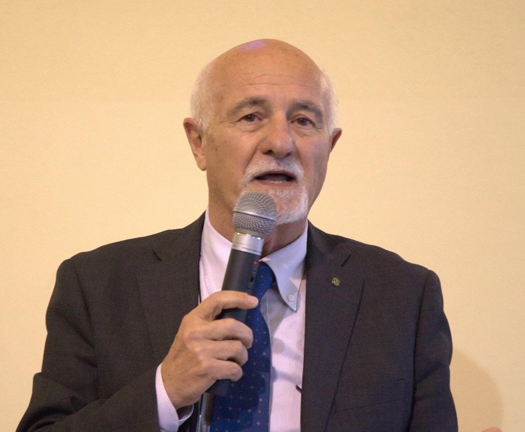Presidente Gianfranco Tognetti
