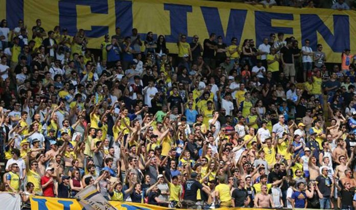 Tifosi Chievo Verona rimborso abbonamenti