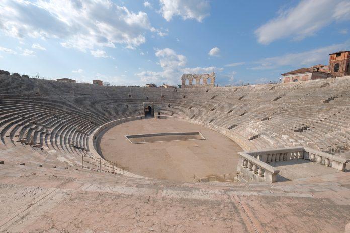 appello 6mila posti in Arena di Verona