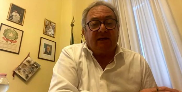 Emilietto Mirandola sindaco di Bovolone