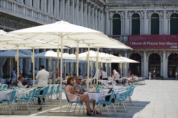 turismo venezia federalberghi veneto