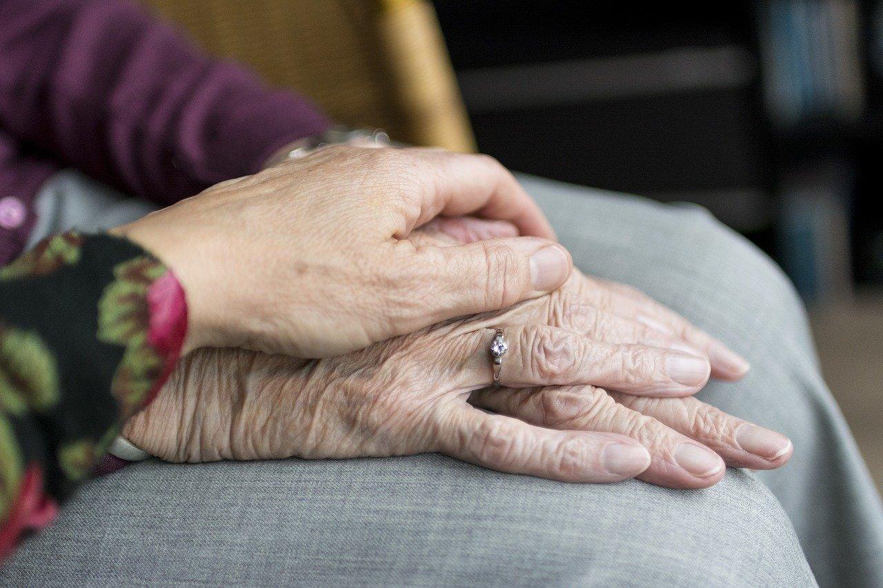 anziani in veneto