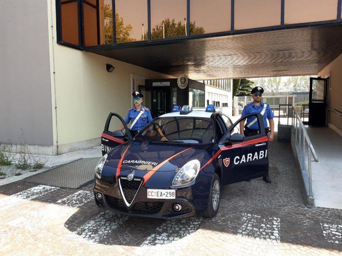 Carabinieri Legnago