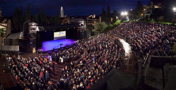 festival della bellezza teatro romano verona