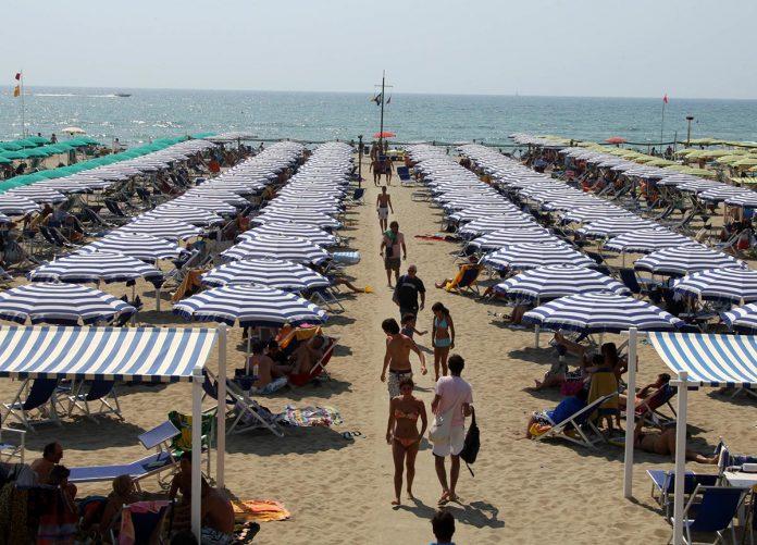 vacanze spiaggia mare