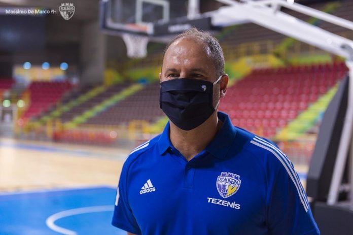 Andrea Diana Scaligera Basket