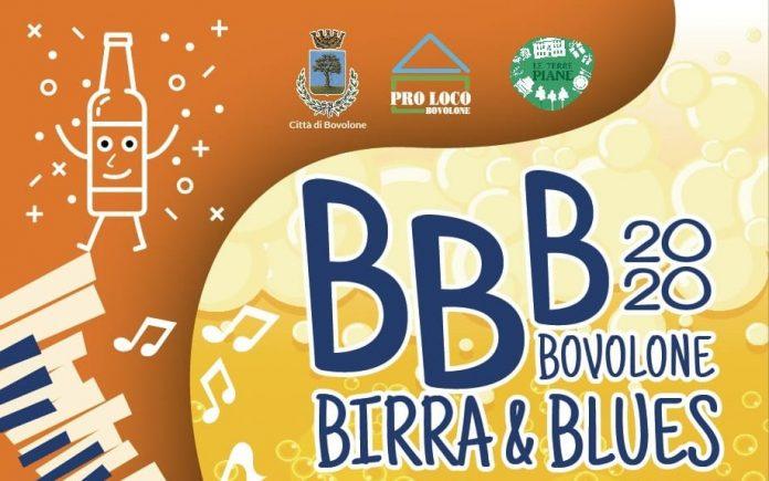 BBB Bovolone birra e blues