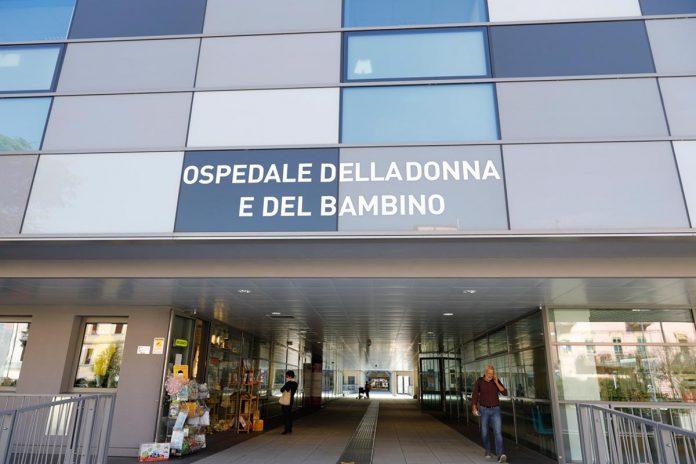 Ospedale della Donna e del Bambino di Verona - Borgo Trento citrobacter tre sospesi