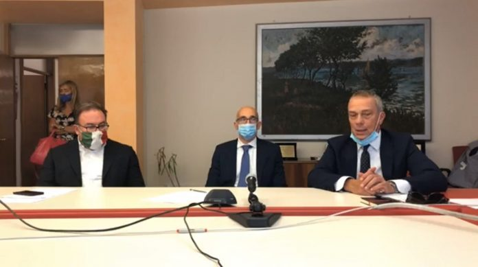 Gianluigi Mazzi, Pietro Girardi, Flavio Pasini - Ulss 9 Scaligera