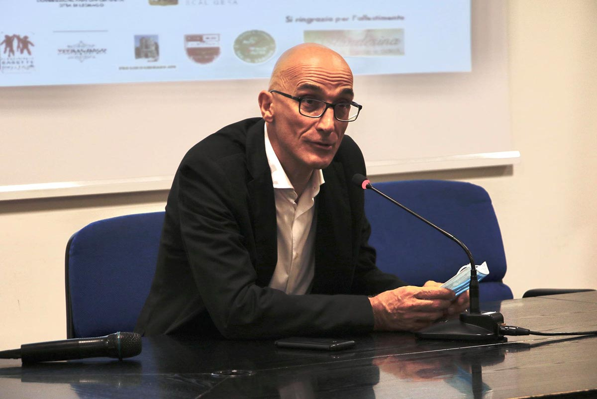 Pietro Girardi, direttore generale Ulss 9 Scaligera