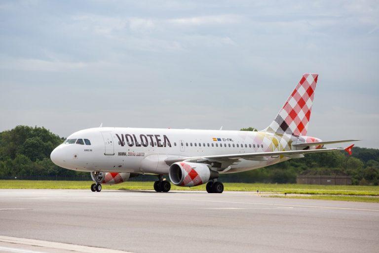 Volotea a Verona è prima per numero di voli e posti in ...