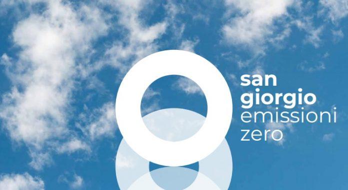 San Giorgio emissioni zero