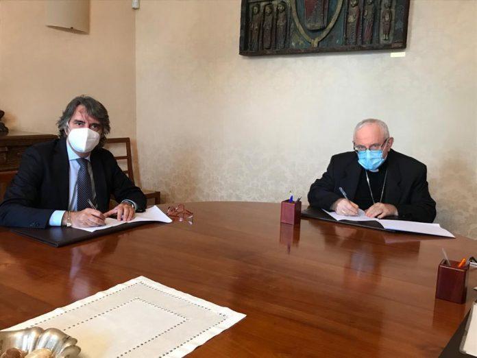 sindaco federico sboarina vescovo zenti