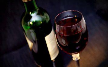 vino bottiglia settore vitivinicolo vino rosso