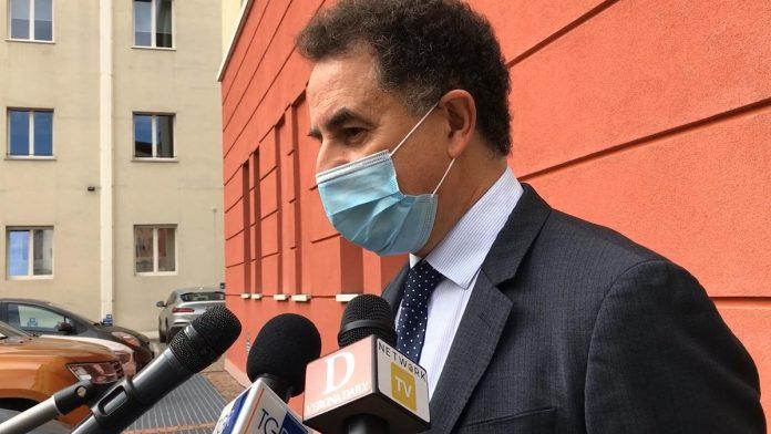 Claudio Micheletto - pneumologo