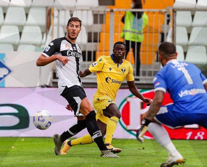 Parma-Hellas Verona