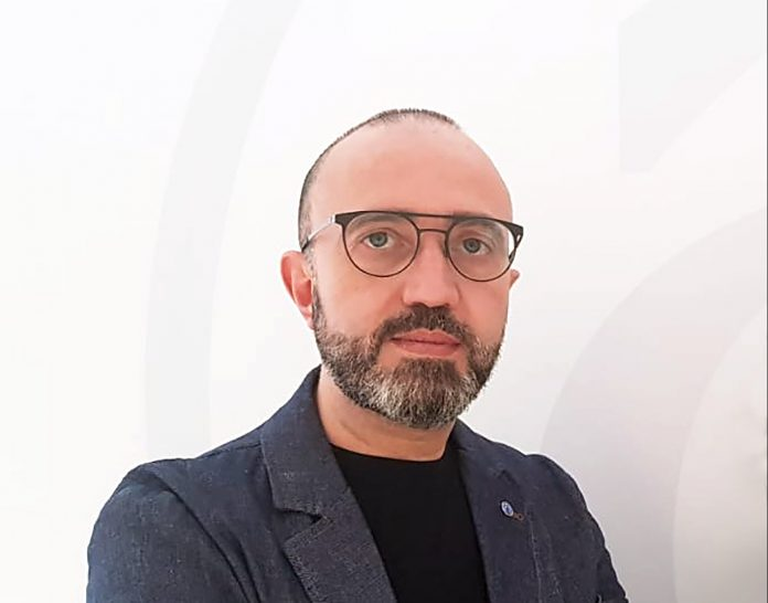 Roberto Iraci Sareri - Presidente Confartigianato Imprese Verona 1