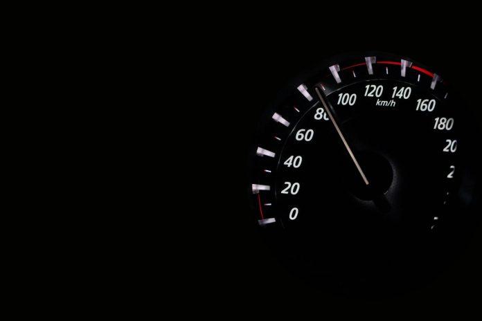 controlli della velocità a Verona - auto - autovelox - tachimetro
