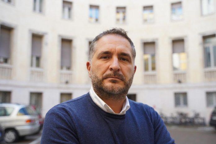 Andrea Bassi assessore Comune di Verona