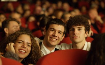 believe film festival 2021