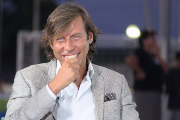 Edoardo Nestori, presidente dell'Associazione Locatori Turistici di Verona.