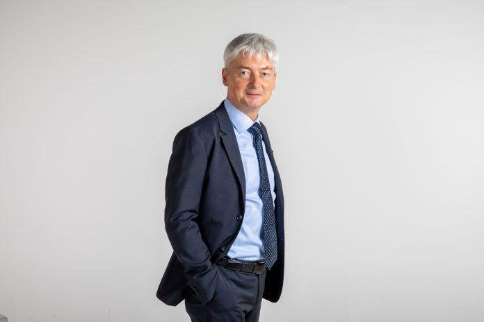 Dr. Manfred Weiss, Direttore Generale di Müller Italia