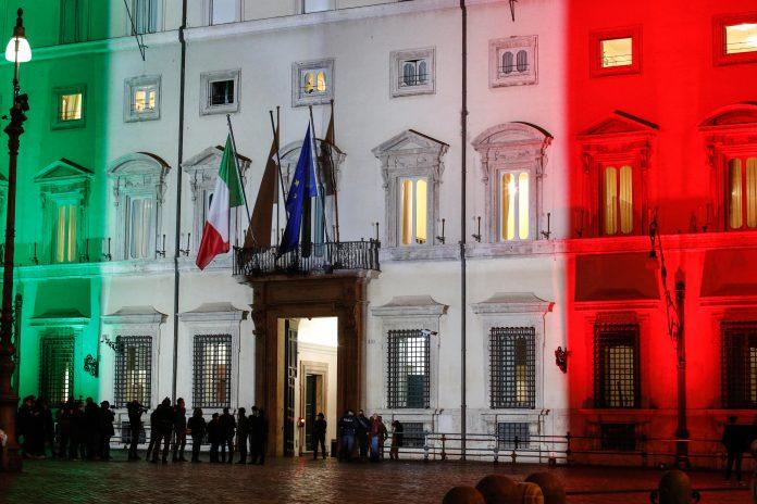 Governo: vertice Conte-Zingaretti-Crimi-Renzi-Speranza